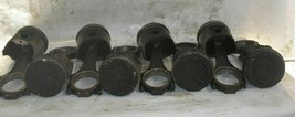 1974 Ford 390 2V Set Of Pistons & Rods - $160.26