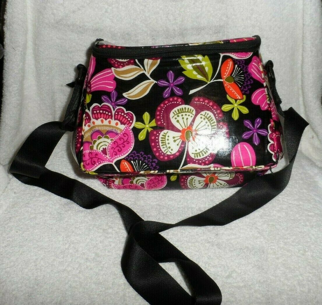 Primary image for Vera Bradley Stay Cooler in Pirouette Pink
