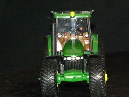 Die-Cast Model 7720 John Deere toy tractor AA19-1617 Vintage image 5