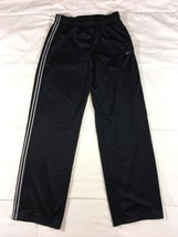 6f28e9a1 Nike Dri-Fit Athletic Sweat Pants Black. Youth Size Large. - $9.74