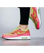 NEW Nike AIR MAX 1 SE wmn USsz: 6.5(23.5cm); 9(26cm) casual shoe 881101-300 - $89.99