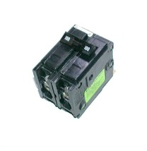 Eaton Cutler Hammer QBHW2100 2-Pole Circuit Breaker 100 Amp 120/240 VAC - $49.98
