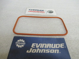 R95 Genuine OMC Evinrude Johnson 336429 Seal OEM New Factory Boat Parts - $43.38