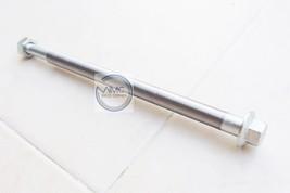 Suzuki A80 A100 AC100 AS100 AC50 AS50 TM75 TS50 Rear Wheel Axle New - $8.90