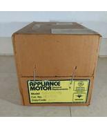 NOS GE Appliance Motor 5KH42DT77S - $158.39