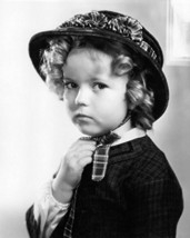 Shirley Temple Photo 16x20 Canvas Giclee - $69.99