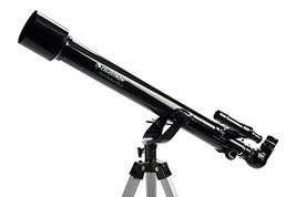 Celestron 21041 60mm PowerSeeker AZ Telescope - $255.84