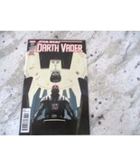 Star Wars Darth Vader # 13 VF/NM Condition Marvel Comics  2018 - $9.00