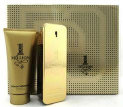 Paco Rabanne 1 Million Cologne 2 Pcs Gift Set image 4