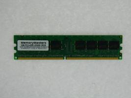 New 1GB PC2-4200 DDR2 533 533Mhz 240Pin Non-ECC 2Rx8 DIMM Desktop Memory