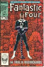 Fantastic Four Comic Book #262 Marvel Comics 1984 VERY FINE+ NEW UNREAD - $4.50