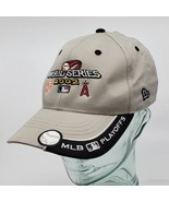 World Series San Francisco vs Angels Hat 2002 New Era.   - $14.00