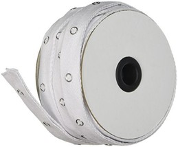 Dritz Snap Fastener Tape - White, 12 Yds - $72.98
