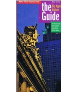 ORIGINAL Vintage 1997 New York Big Apple Visitor's Guide & Map Set - $18.51