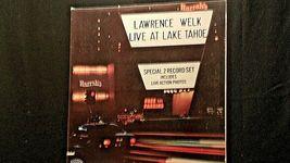 Lawrence Welk – Live At Lake Tahoe AA20-RC2114 Vintage image 3