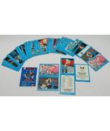 Larry Harmon's Bozo the Clown 55 Trading Cards Full Set 1994 Lime Rock N... - $3.99