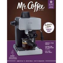 Espresso Maker Coffee Cappuccino Latte Nespresso Mr. Coffee BVMC-ECM270 - $56.31