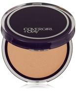 COVERGIRL & Olay Pressed Powder Medium Deep 360, 0.39 Oz - $19.59