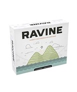 Ravine: A Crafty and Cooperative Card Game - $25.16