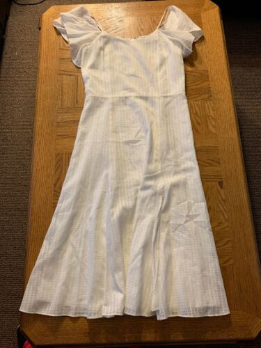 Primary image for Womens Halston Dress Size 2 0126