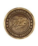 U.S. Army Division Coin 1 - Bronze Army OSFM - $24.66