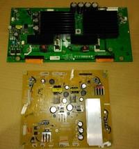9EE34 Toshiba 42HP84 Parts: Circuit Boards, Very Good Condition - $19.79