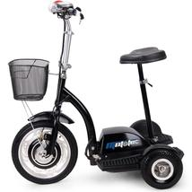 MotoTec Electric Trike 36v 350w Personal Transporter 3 Wheel Trike up to 15 MPH image 5
