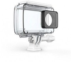 YI 4K Action Camera Waterproof Case For YI Lite / 4K / 4K+ - $100.58