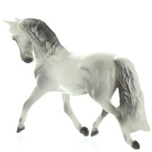 Hagen Renaker Specialty Horse Spanish Andalusian Ceramic Figurine on Base image 8