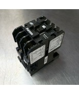 Stack Dryer Contactor 220v For Speed Queen Huebsch P/N: M410457  [ Used ] - $44.50