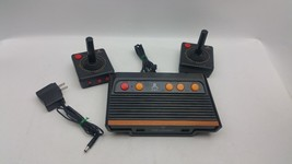 Atari Flashback 7 Classic Game Console 101 Built in Games 2 wireless con... - $18.27