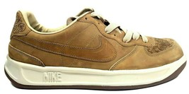 NIKE WOMENS SHOES ACE 83 PREMIUM SNEAKERS 308864 221 SIZE 11 VINTAGE RARE - $59.39