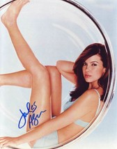 Jules Asner AUTHENTIC in-person Autographed Photo COA SHA #11868 - $55.00