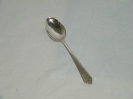 Lunt Teaspoon Tea Spoon William & Mary Sterling Silver Vintage Antique 19794 - $36.82
