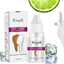 Teeth Whitening Essence Powder Removes Plaque Stains Oral Hygiene Cleani... - $9.37