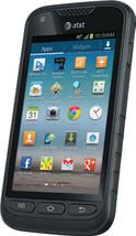 Samsung Galaxy Rugby Pro SGH-I547C 4G LTE (GSM UNLOCKED) Smartphone | Black