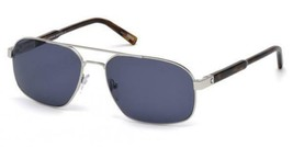 Montblanc MB648S Men's Aviator Authentic Sunglasses - $129.00