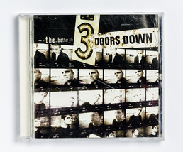 3 Doors Down - The Better Life - $4.00