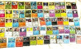 10lb Lot Pokemon Card Holo Reverse Japan Full Art GX EX Giant Numbered Trainer image 7
