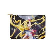 Sailor Moon Crystal Anime Manga Carry All Pouch Wallet - $22.00+