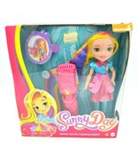 Sunny Day Magic Hair Color-Change Sunny Doll for Ages 3Y+ Nickelodeon Ba... - $29.69