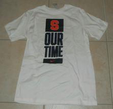 NWT Nike Youth Syracuse Orange T-Shirt XL - $20.00