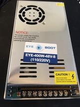 AC 110V-220V TO DC 48V 400W Switch Power Supply Driver Adapter LED Strip... - $46.74