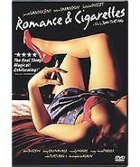ROMANCE & CIGGARETTESDVD - $3.33