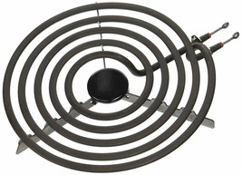 """LUX PRODUCTS RT8Y-5210 Standard Electric Top Burner, 8"""" - $30.14"""