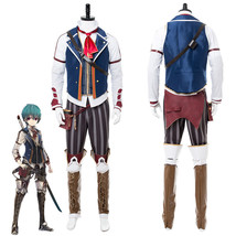 Grimms Notes EX Protagonist Main Hero Cosplay Costume Outfit Custom Made - $125.00+