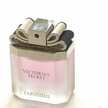 Victoria's Secret Fabulous Eau De Parfum Perfume Spray 1.7 oz 50 ml Glas... - $32.56