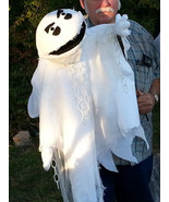 "MADE TO ORDER: Professional ""Ghost"" Large Muppet Style Ventriloquist Puppet - $60.00"