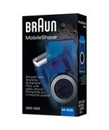 Braun MobileShave Men's Mobile Electric Shaver - $24.99