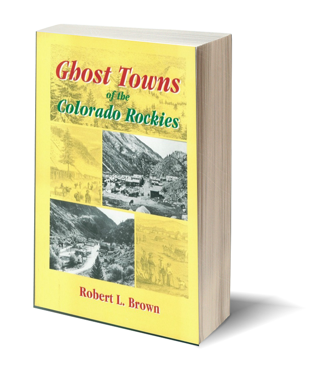 3d ghost towns of the colorado rockies